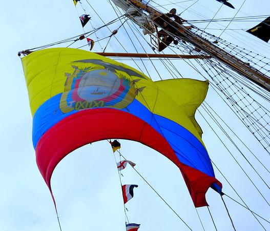 Sailabration 2012