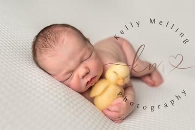 Arthur Newborn