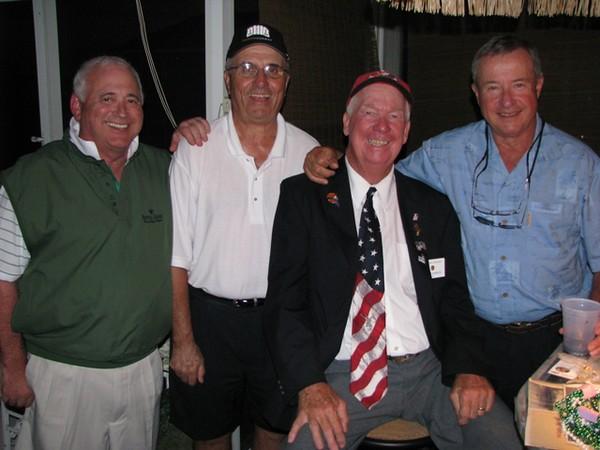 Steve Brown, Dick Homovick, Sheik, and Dave Hainsworth.jpg