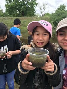 Sequoia Elementary School | April 18, 2018 | 6th Grade