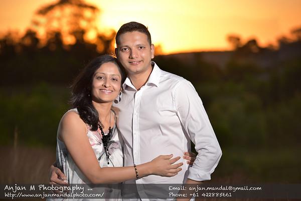 Bhavin Family Shoot