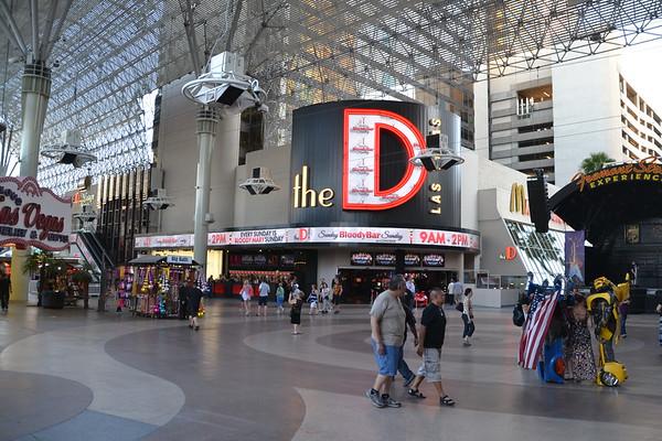 2014 August -Las Vegas