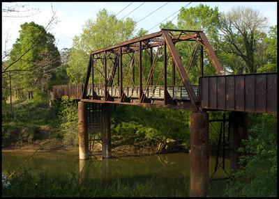 Jumper Bridges