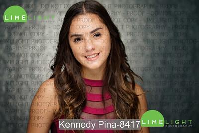Kennedy Pina