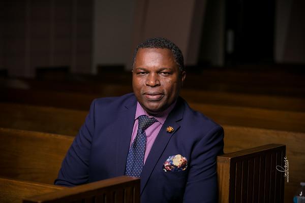 Pastor Nasuwa