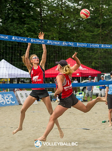 2016 BC Summer Games Outdoor
