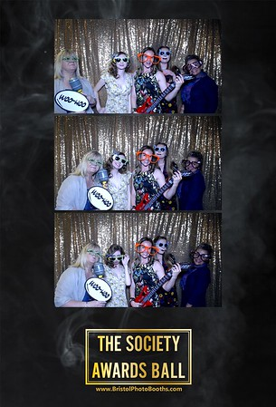 The Society Awards Ball