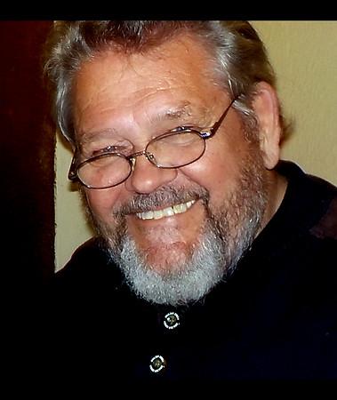 Jim Warfield