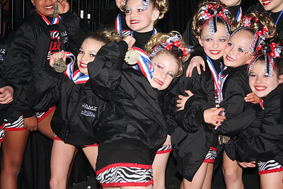 2009-10 Cheer Competition Season