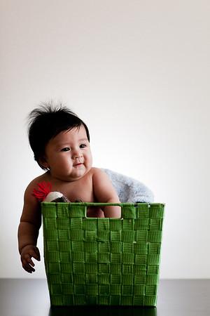 Baby Jaxsen