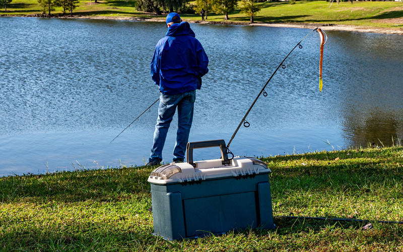 2019 Freshwater Fishing Club Pro Challenge from The Villages, Florida