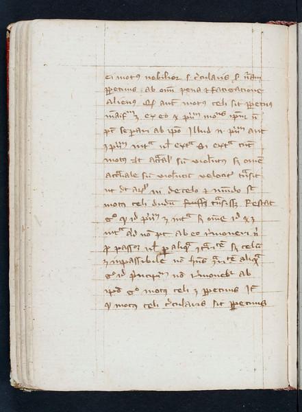 Liber sancti Petri Mafordi. Philosophia Alberti Magn[i]. Summa naturali[um] Alberti Magn[i]