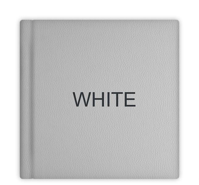 Leatherette Album Cover