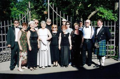 2002 Ballet Gala @ SPAC