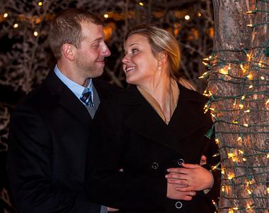 Cassiday Engagement 2013