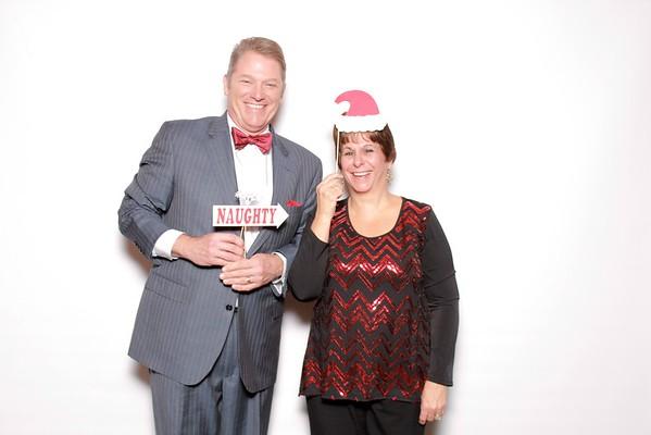 WDTN Holiday Photobooth
