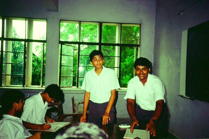 Bala Subramanyam, others...