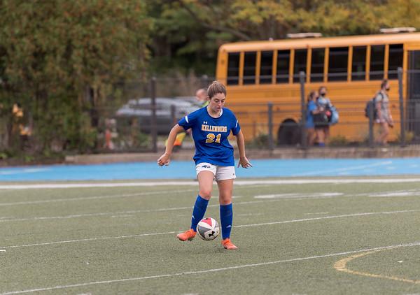 Girls Varsity Soccer - 2020
