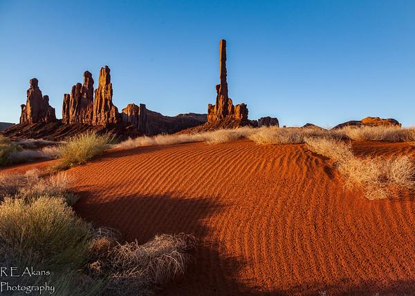 Desert Southwest U.S.