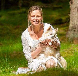 Kerstin Olsson Maj 2020