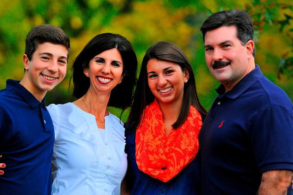 GARDINER FAMILY