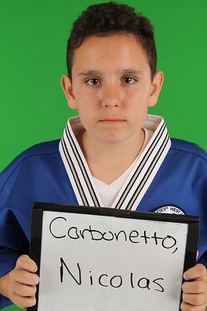 Nicolas Carbonetto