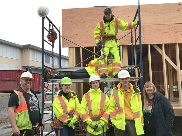 CUPE 606 Intro to Trades program