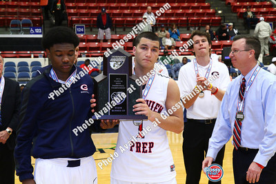 FHSAA 2014 Boys Basketball Finals