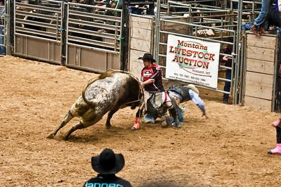 2011 Butte Bull Bash 2