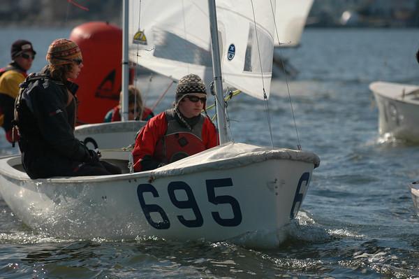 695 - Sam Ingham & Andy Zuber