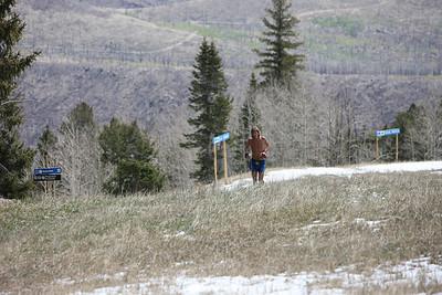 Jemez Mountain Trail Runs 2008