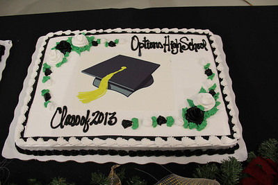 Options Graduation Ceremony