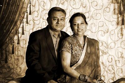 Shaheen portraits