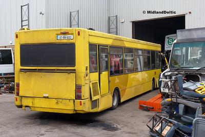 Clonminam (Bus), 18-07-2018