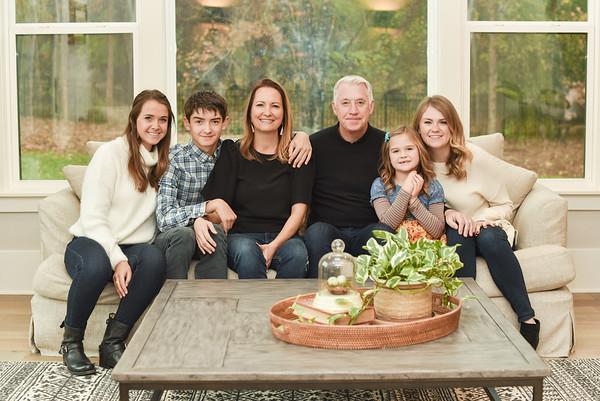 Whitty Family