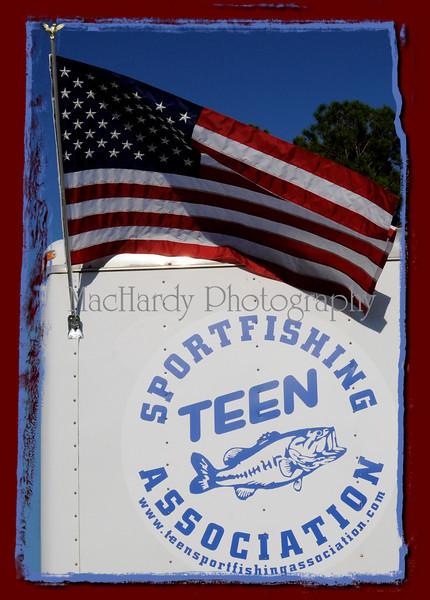 6th Annual Captain Tony Strickland Memorial Tournament 2-7-10