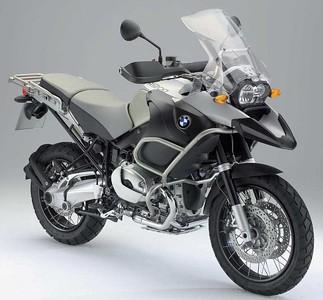 1200 GS ADV