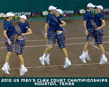2010 US Men's Clay Court Championships