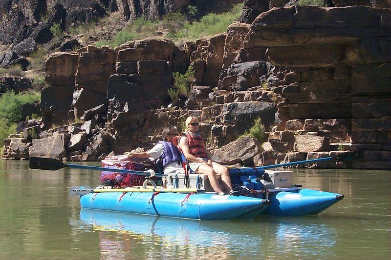 Paul's Raft   (Jun 11, 1999, 10:23am)