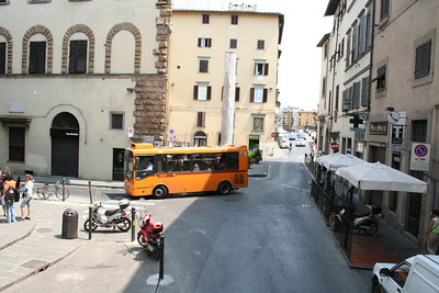 Buses of Italy