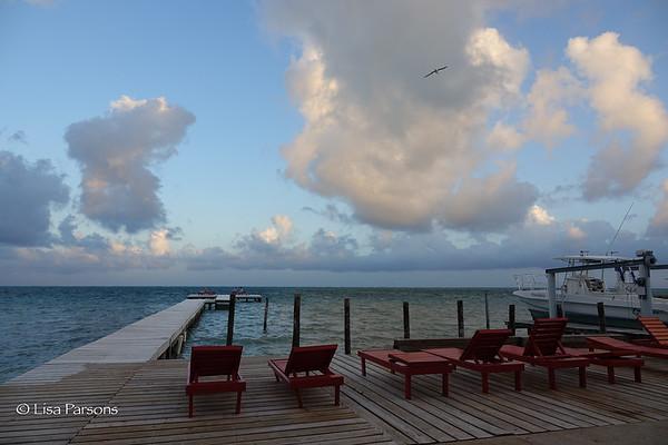 Caye Caulker Island Life