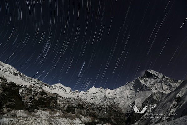 Annapurna Base Camp / Poon Hill