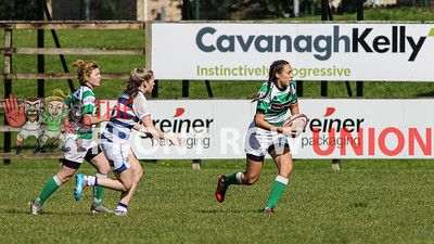 2020-09-20 Dungannon 0 Omagh 29 Friendly