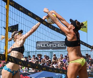 Women's Semi-Final #2