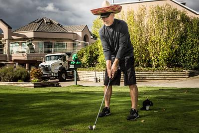WMABC - Golf