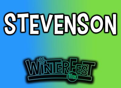 Stevenson WinterFest 2018