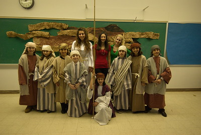 Church School Christmas Pageant - December 18, 2011