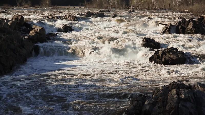 Main Cascade at Great Falls
