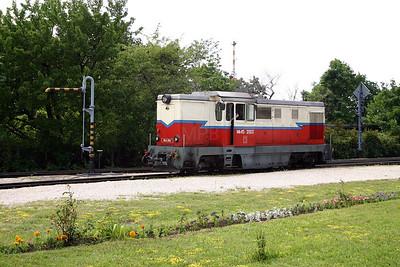 Hungary Class Mk45