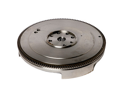 JOHN DEERE 50 55 SERIES 13 INCH FLYWHEEL RE31572